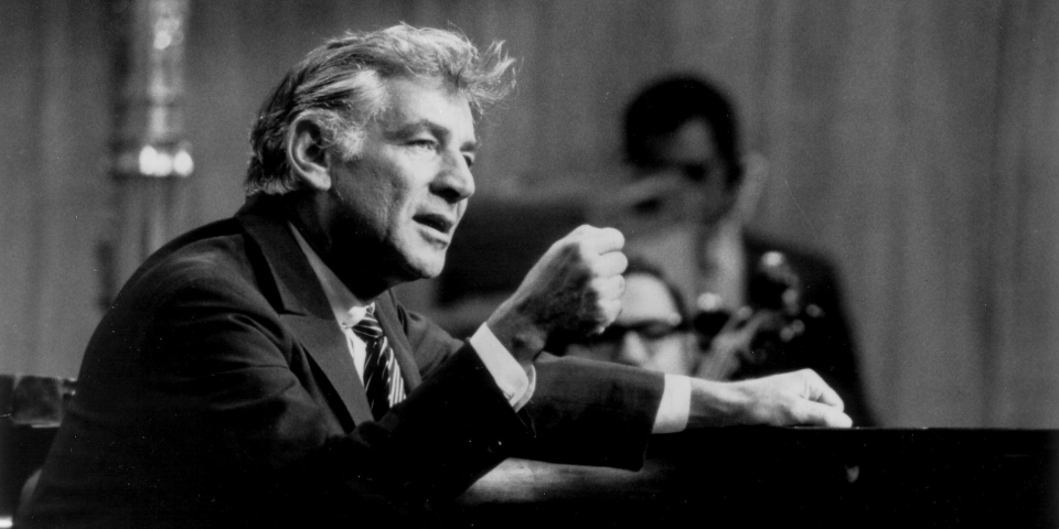 leonard bernstein impact Earlybird registration is closed tickets payable online or at the door with a check for $20 we invite you to join us as we celebrate leonard bernstein's 100th birthday with infinite future: bernstein's lasting impact, a cabaret of songs which demonstrate ways in which today's musical theater composers have followed in bernstein's footsteps.