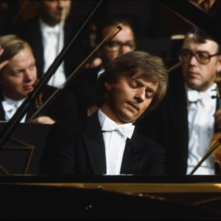Brahms/Bernstein-Zyklus: Piano Concerto No. 2 in B flat major, Op. 83