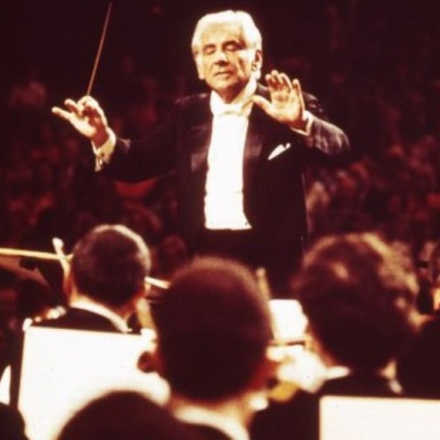 Bernstein in London: The Unanswered Question