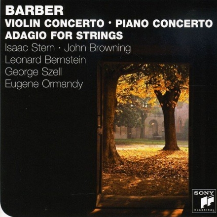 Concerto for Violin & Orchestra, Op. 14