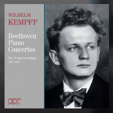 Concerto No. 3 in C Minor for Piano & Orchestra, Op. 37