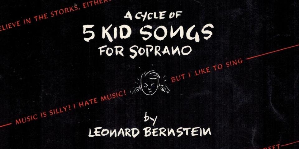Works Works Leonard Bernstein