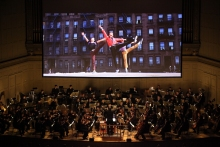 West Side Story, Film with Live Orchestra