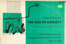 Symphony No. 2: The Age of Anxiety
