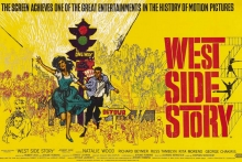 Symphonic Dances from West Side Story
